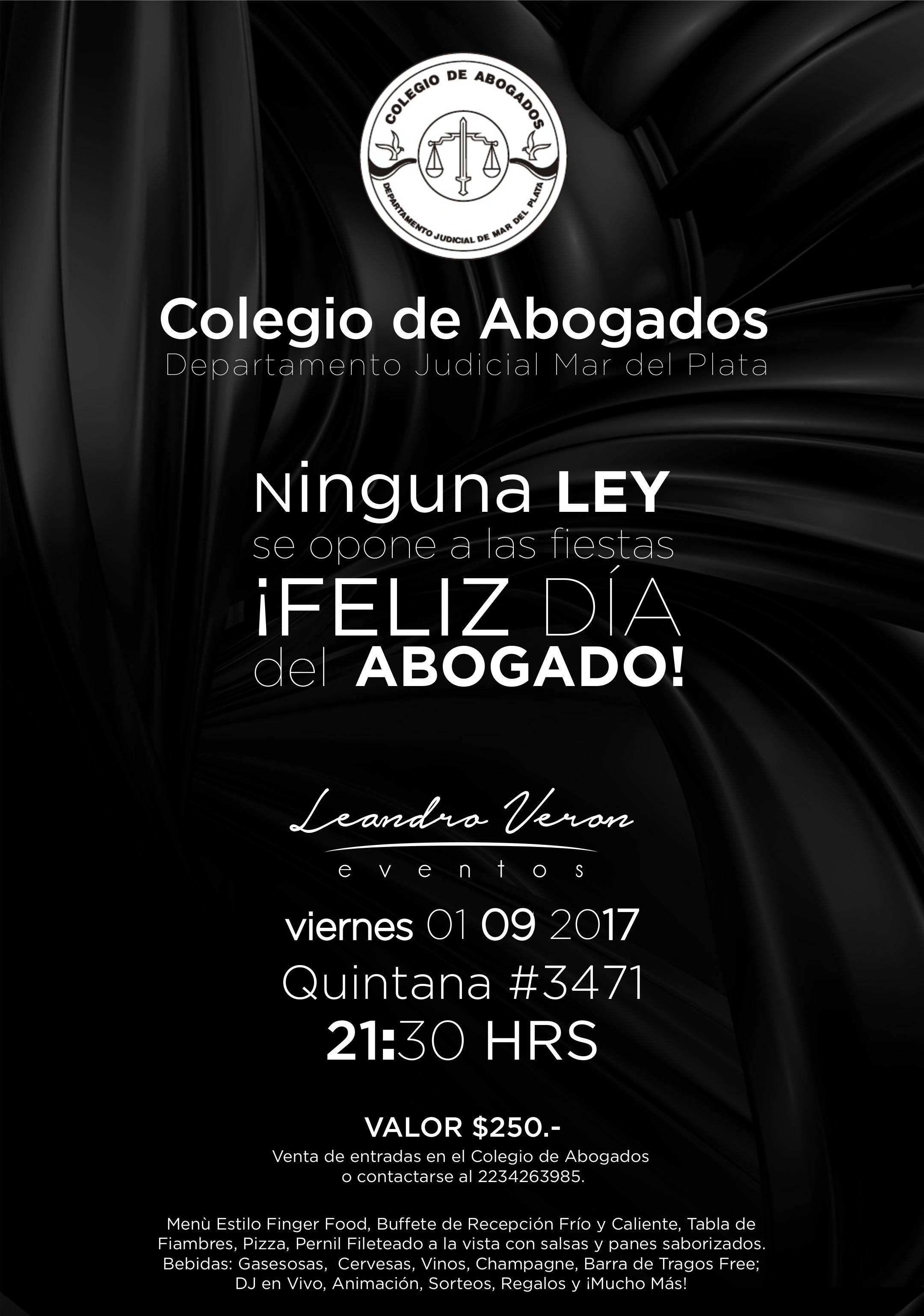 fiestaDiaAbogado2017